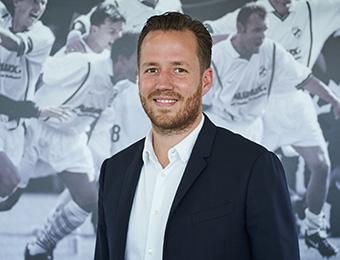 Stefan Beckhoff